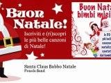 Fonola Band - Santa Claus Babbo Natale - Natale