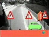 Seguridad vial: Distracciones, curvas y giros a la izquierda