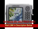 [BEST PRICE] Lowrance HDS-5m 5-Inch Waterproof Marine GPS and Chartplotter (With Nautic Insight Maps)