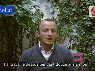 Vidéo de Salvatore Scibona