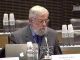 Audition de l'UFAL à l'Assemblée nationale sur le mariage pour tous (22/11/2012) - Partie 1/3