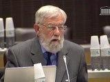Audition de l'UFAL à l'Assemblée nationale sur le mariage pour tous (22/11/2012) - Partie 2/3