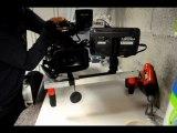 stabilisateur d'épaule video