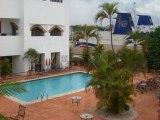 Hostal Nicolas de Ovando Santo Domingo Dom. Republik Süden Santo Domingo