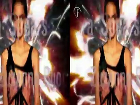 Top Models Kendra Spears and Zuzanna Bijoch   FashionTV