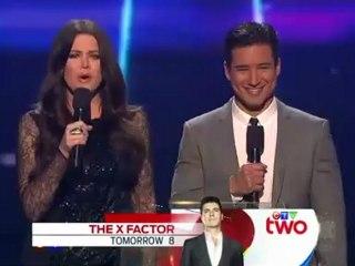 The X Factor USA - Episode 20 - S2 [11.28.2012] Part 2