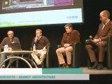 Architecte, constructeur ? Quel professionnel pour votre maison bois ? - Salon Maison Bois 2012