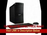 [FOR SALE] Acer AM3970-UR11P Desktop (Black)