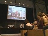 Construire et rêver avec le bois - Salon Maison Bois 2012