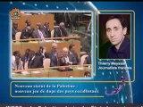 Thierry Meyssan sur le nouveau statut de la Palestine à l'ONU
