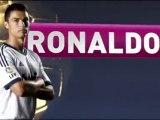 Cristiano Ronaldo repite candidatura al Balón de Oro