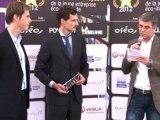 Revivez la remise du Prix Cleantech Republic 2012 en vidéo