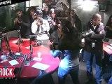 """Zaho - """"9.1.1"""" en live dans Plan�te Rap."""