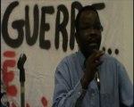Intervention d' Ibrahim ILBOUNDO - Mali ou Syrie: Il n'y a  pas de bonnes raisons de soutenir une guerre impérialiste.