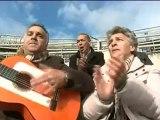 les Gipsy Kings en concert bientôt à Arles