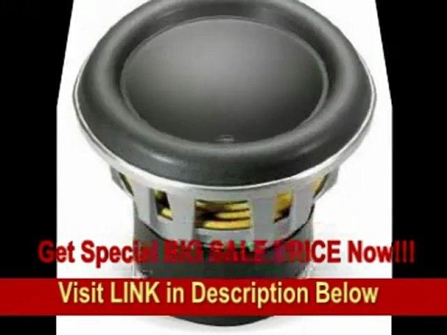 [SPECIAL DISCOUNT] 12W7AE-3 - JL Audio 12 Single 3-Ohm Subwoofer (12W7AE3)