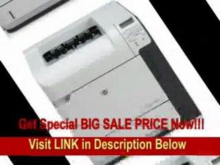 [REVIEW] HP P4515x Monochrome LaserJet Printer