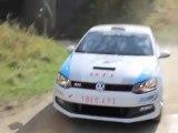 Seb fait du Rallye !