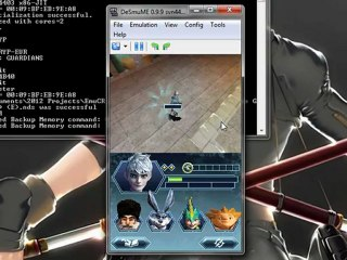 Rise of the Guardians (EUR) NDS ROM Download for Desmume | PopScreen