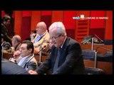 Napoli - In diretta streaming il Consiglio Comunale (29.11.12)