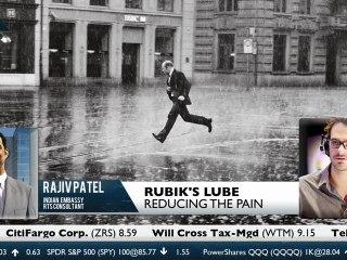 Swiss bankers use Rubik - Vidéo Dailymotion