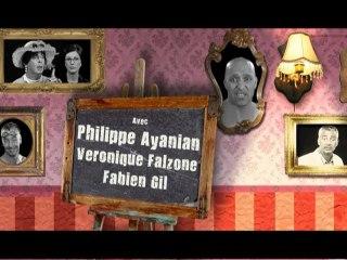 Histoires de Lard - Saison 2 - A.L.F.
