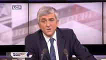 Parlement Hebdo : Hervé Morin, député UDI de l'Eure, ancien ministre