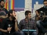 Els Amics de les Arts en Noise off festival