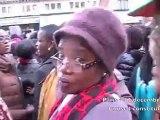 À travers la Côte d'Ivoire c'est l'Afrique qui se libère (2) - 12/12/2010 Paris