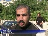 Réactions à Gaza après le vote historique à l'ONU