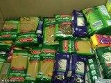 LIDL organiza una gran campaña de recogida de alimentos