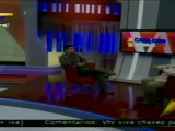 (Vídeo) Cara A Cara Rumbo Al 16D del Día Martes 27 de noviembre, 2012
