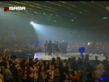 [121130] Super Junior - Wins Album of the Year Award [MAMA]