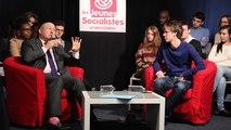 Point Gouv avec Michel Sapin