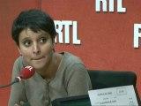 Droits des femmes : que prévoit la réforme ? Les réponses de la porte-parole du gouvernement, Najat Vallaud-Belkacem