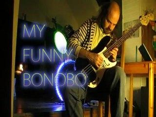 John Bonobo - My Funny Bonobo (Live)