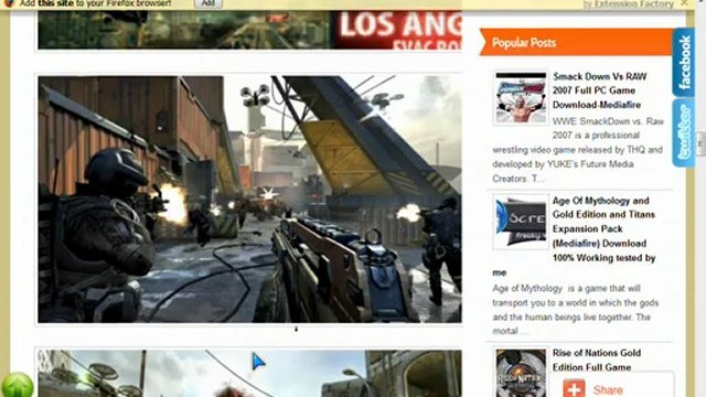 Download Latest Games,Softwares Movies,Ebooks and Music Free Mediafire