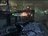 Batman arkham city - Bane will break you or hug his Teady Bear
