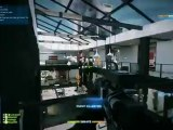 Kicked by Admin - Squad Up Hacks (Battlefield 3 Gameplay/Commentary)