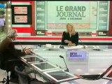 06/12 BFM : Le Grand Journal d'Hedwige Chevrillon - Dominique Cerutti et Jean-Claude Mailly 3/4
