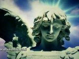 Angels 01 clip 11 - Stock Video - Stock Footage - Video Backgrounds