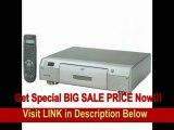 [REVIEW] Panasonic AG-DV2000 Mini-DV Studio VCR