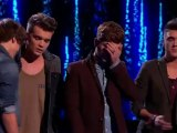The X Factor Results 2012 - The X Factor Live Show 8 Results 2012 Who Will Be Going Home Rylan Or Union J - The X Factor UK 2012