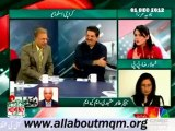 CNBC Hai Koi Jawab: Why only Delimitation of constituencies in Karachi, not all over Pakistan