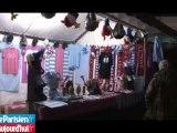 Racing - Stade Français: les supporteurs fans du derby