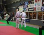 DAVID  Siegwald  -81 kg 2ème  tour 67 par équipes séniors ASPTT 1 - JUDO STRASBOURG