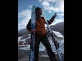 Auron 1ère neige - 100% glisse