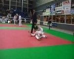 Ioussoup Souleimanov -73 kg 2 eme tour 67 par équipes séniors ASPTT 1 - JUDO STRASBOURG