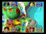 vidéo completement delire retrouvaille des JMJ parti2 Mario party