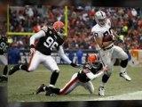 Cleveland Browns v Oakland Raiders - O.co Coliseum - oakland raiders vs cleveland browns 2012 -